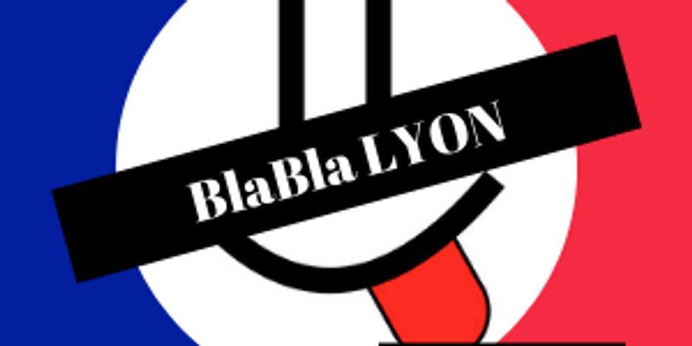 Lyon BlaBla Language Exchange (1)