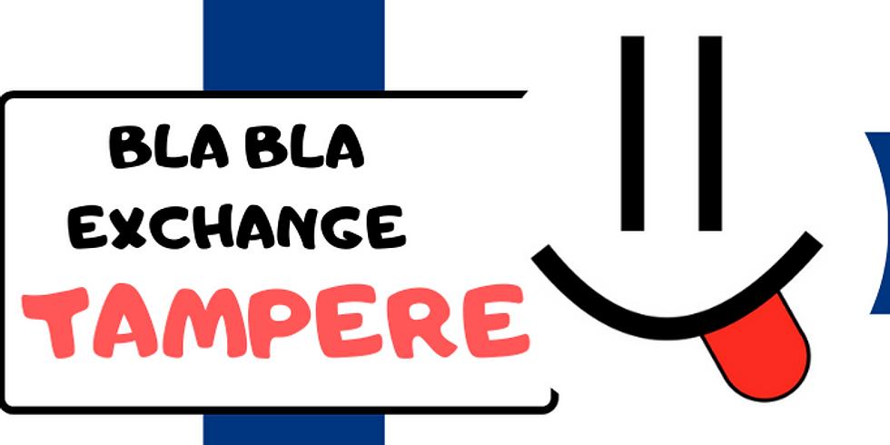 Tampere BlaBla Exchange