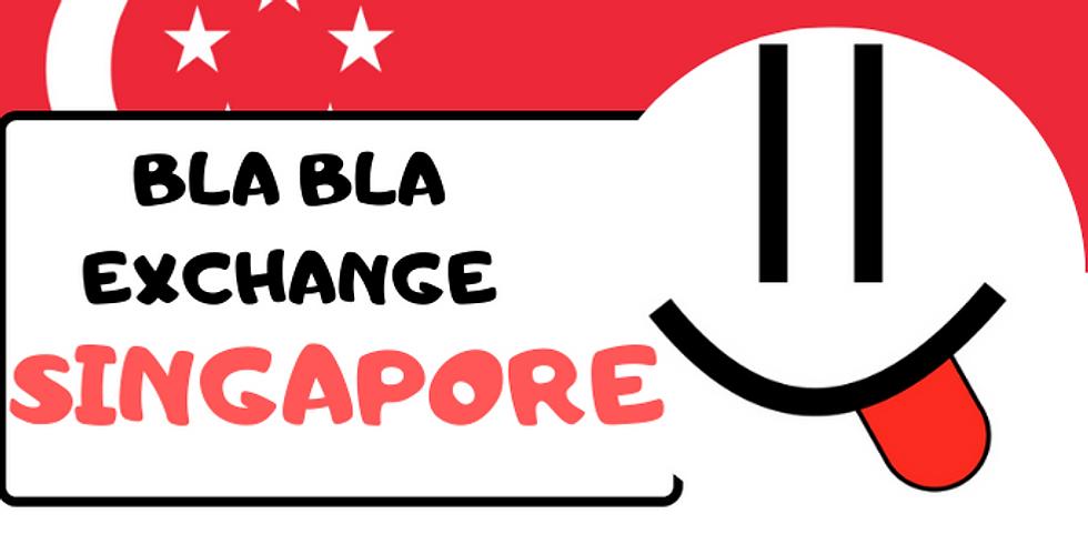 Singapore BlaBla Exchange