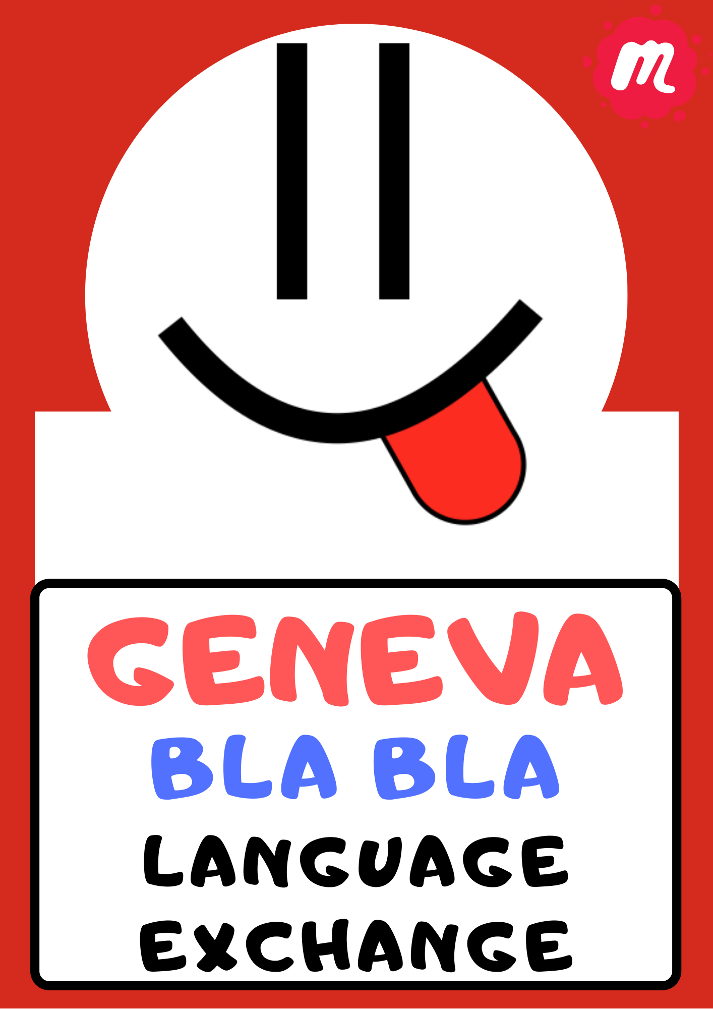 Geneva BlaBla Language Exchange