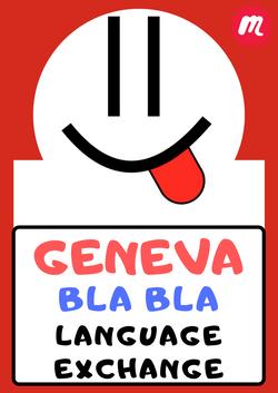 Geneva BlaBla Language Exchange