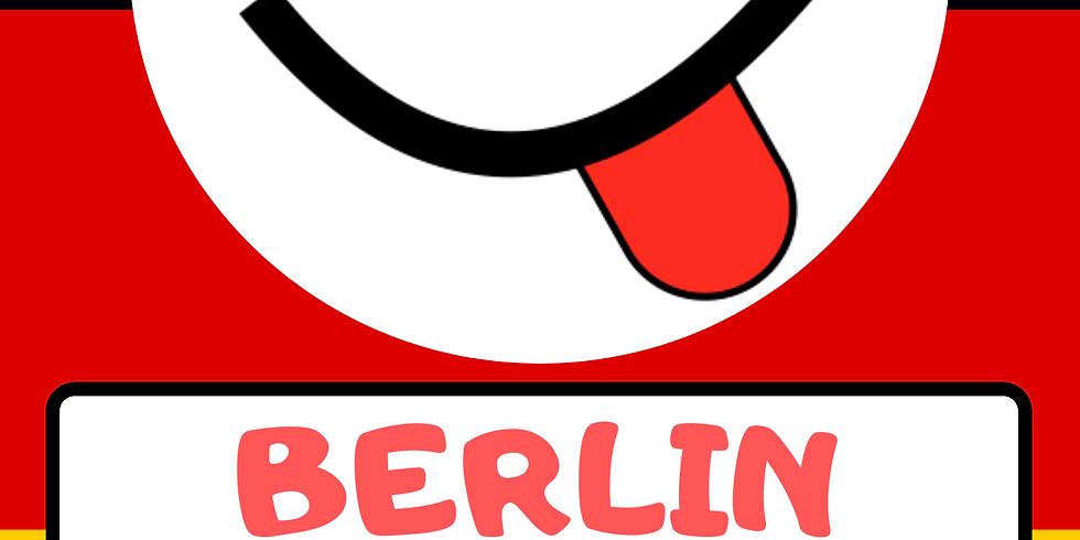 Berlin BlaBla Language Exchange