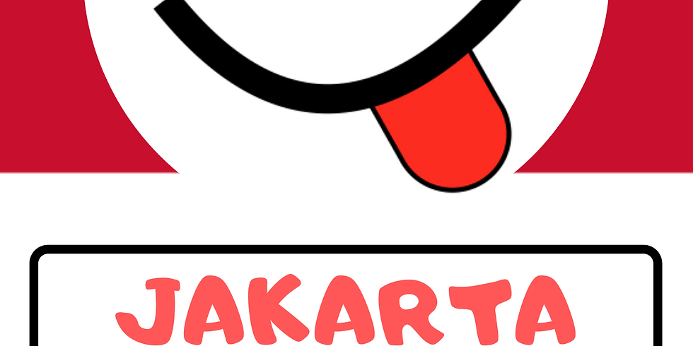 Jakarta BlaBla Language Exchange