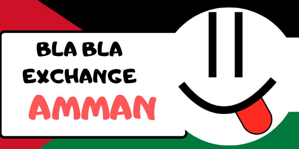 Amman BlaBla Exchange