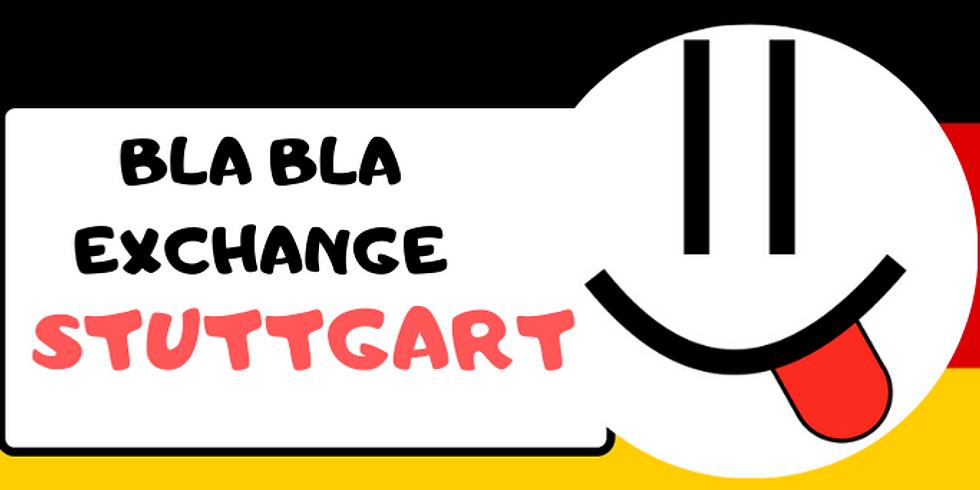 Stuttgart BlaBla Exchange