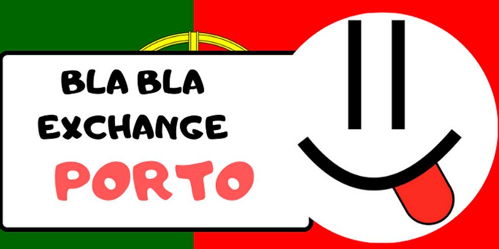 Porto BlaBla Exchange