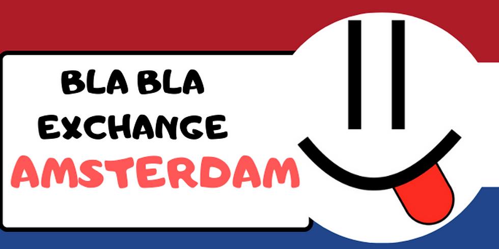 Amsterdam BlaBla Exchange