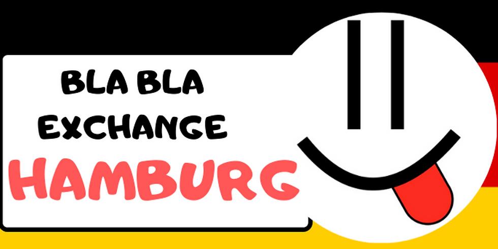 Hamburg BlaBla Exchange