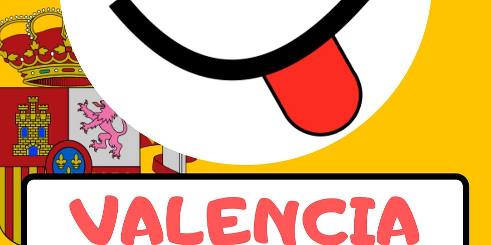 Valencia BlaBla Language Exchange