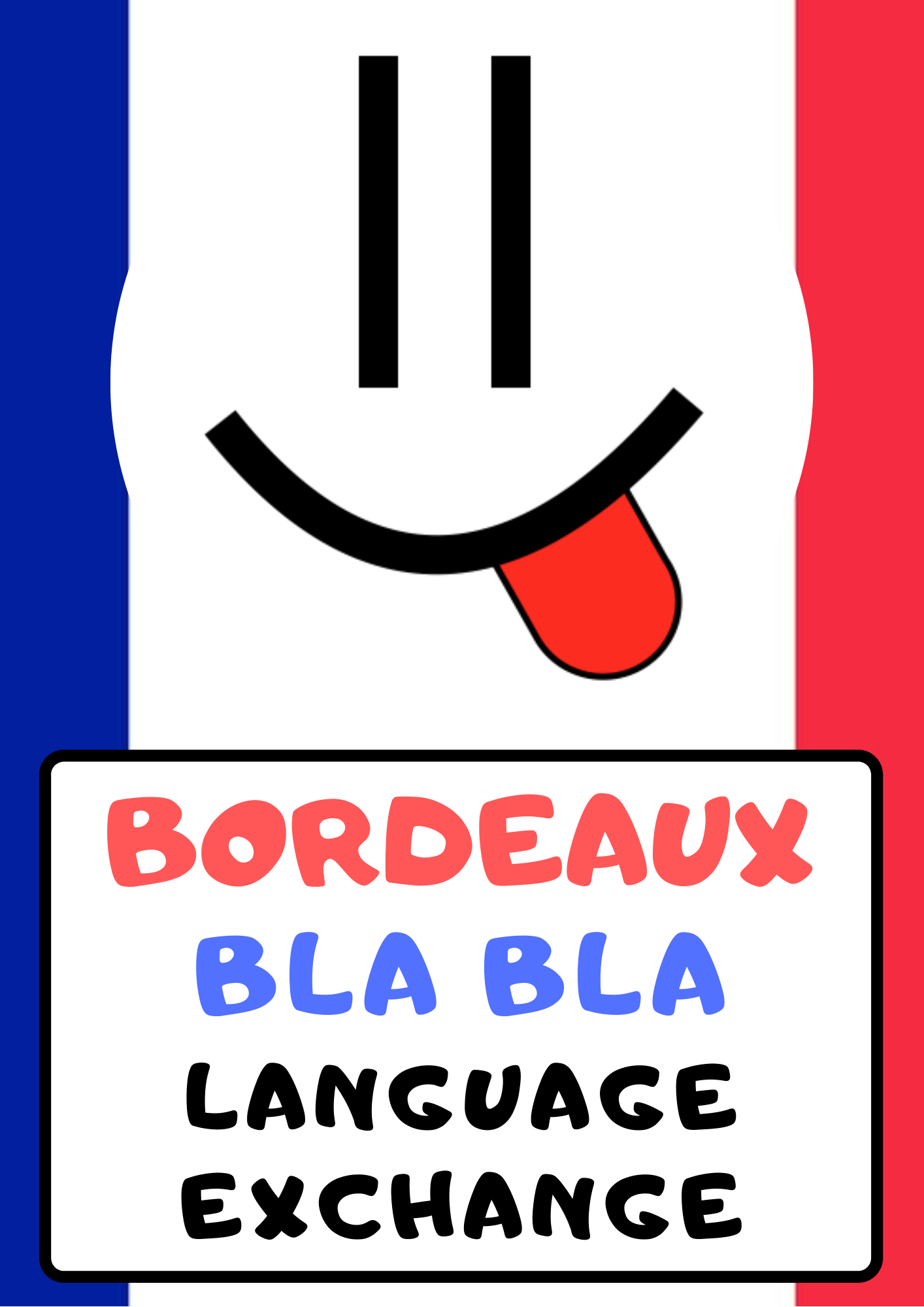 Bordeaux BlaBla Language Exchange