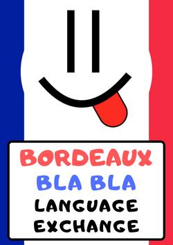 Bordeaux BlaBla Language Exchange