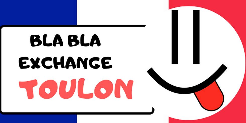Toulon BlaBla Exchange