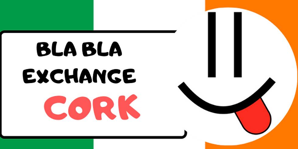 Cork BlaBla Exchange