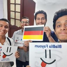 Fayoum - Egypt