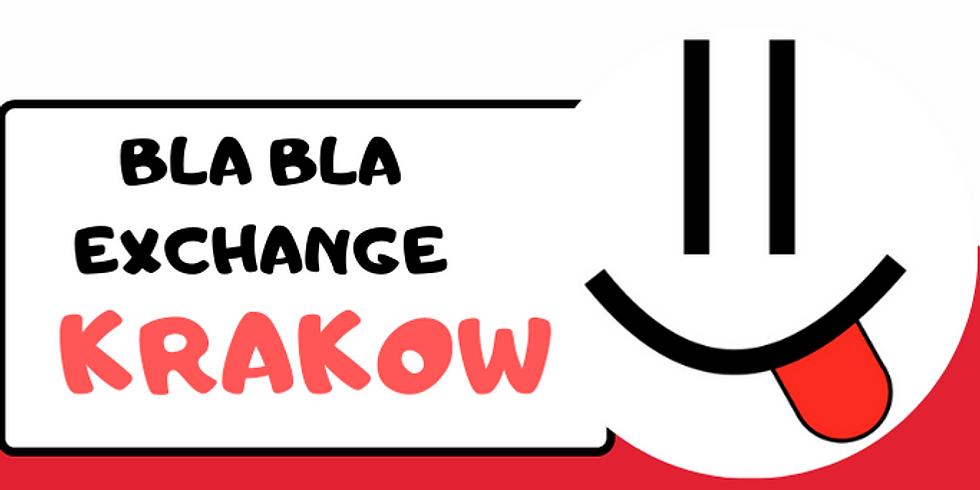 Krakow BlaBla Exchange