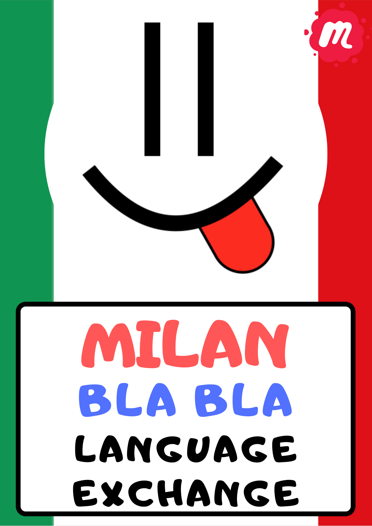 Milan BlaBla Language Exchange