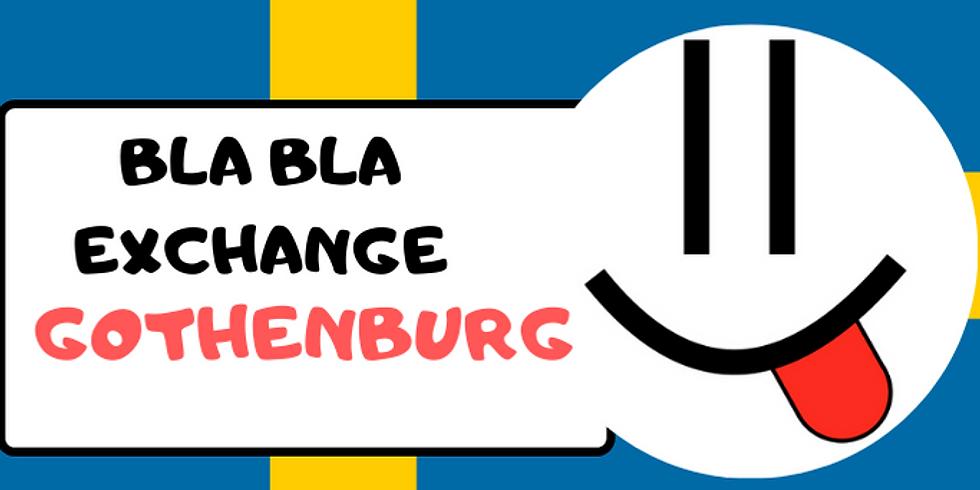 Gothenburg BlaBla Exchange