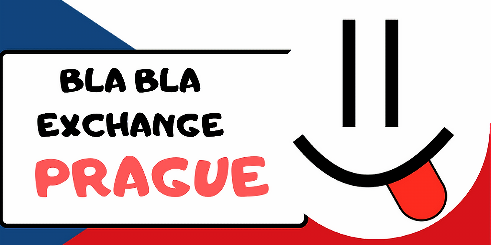 Prague BlaBla Exchange