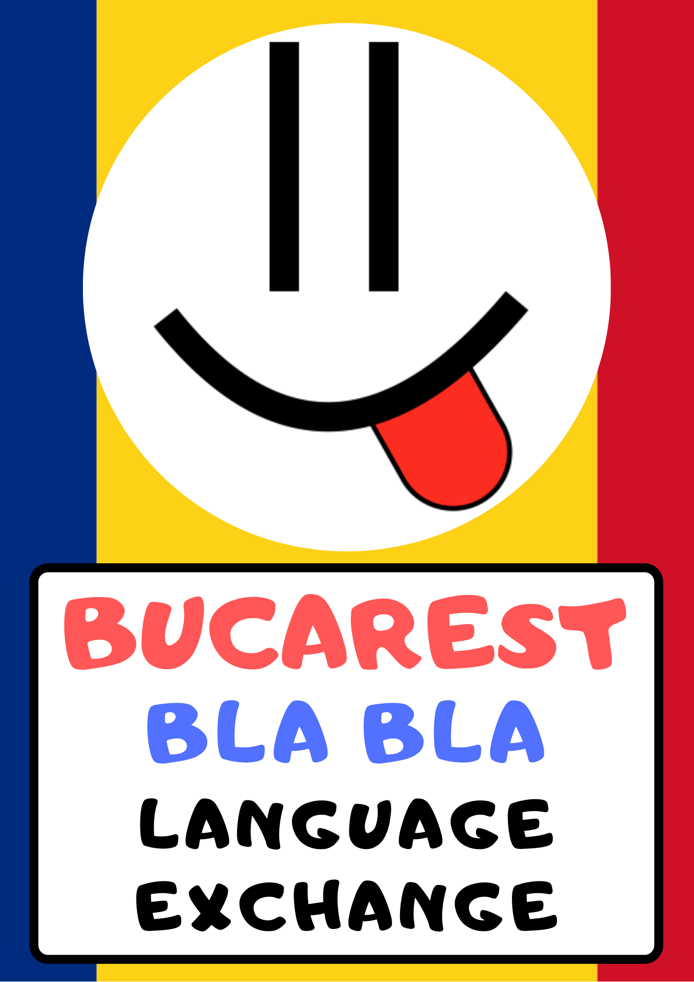 Bucarest BlaBla Language Exchange