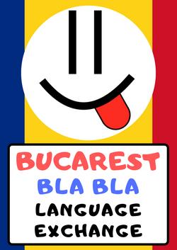 Bucarest BlaBla Language Exchange