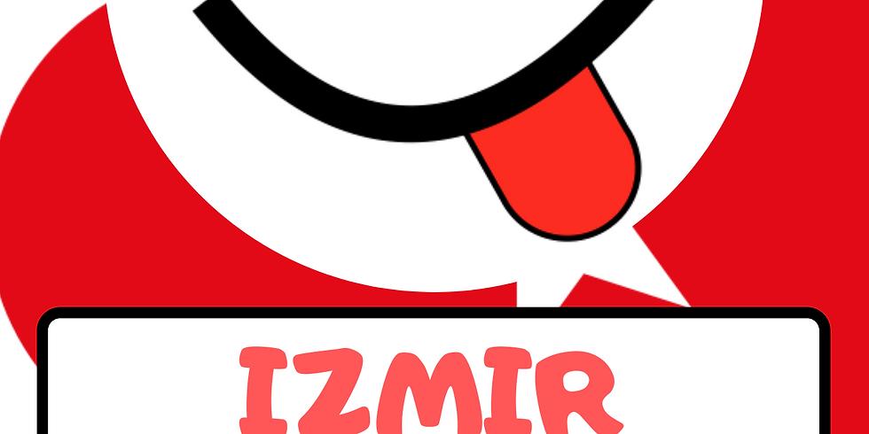 Izmir BlaBla Language Exchange