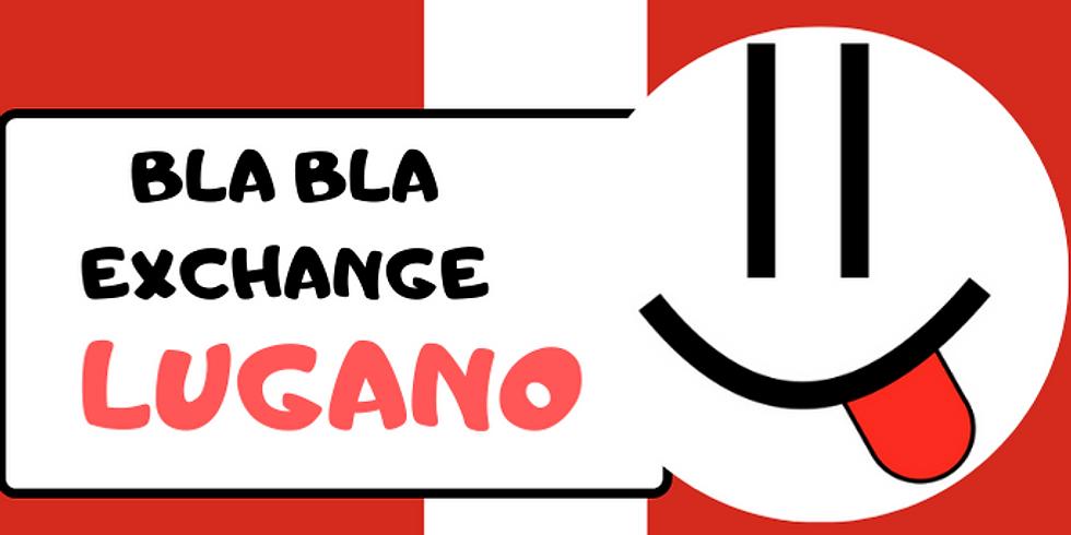 Lugano BlaBla Exchange