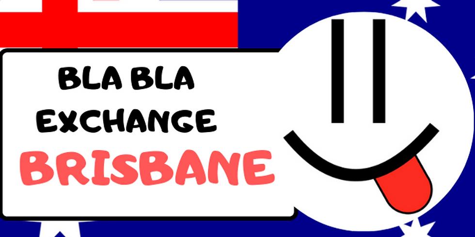 Brisbane BlaBla Exchange