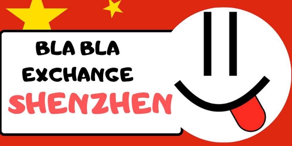 Shenzhen BlaBla Exchange
