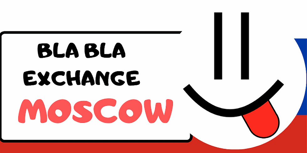 Moscow BlaBla Exchange