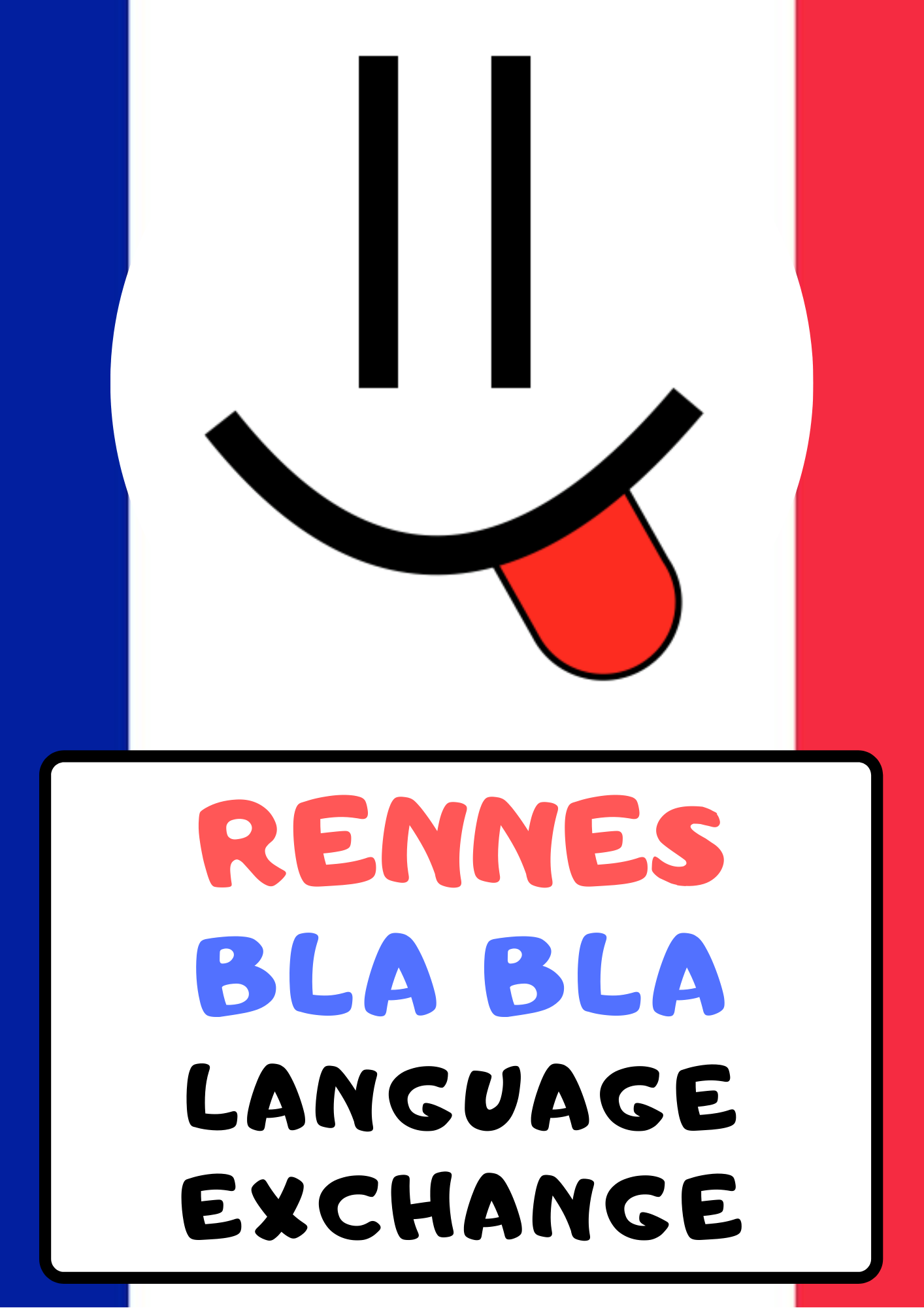 Rennes BlaBla Language Exchange