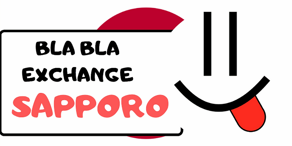 Sapporo BlaBla Exchange