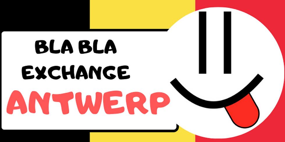 Antwerp BlaBla Exchange
