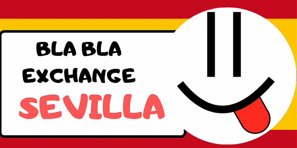 Sevilla BlaBla Exchange