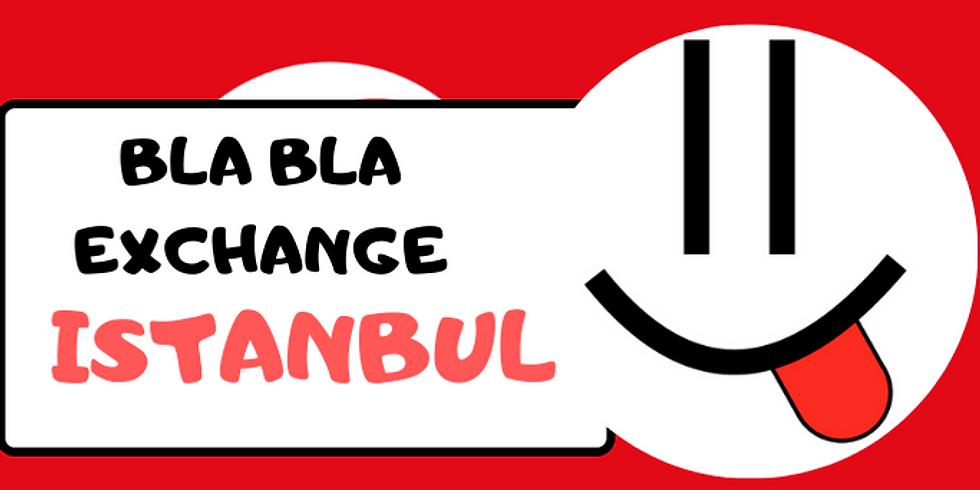 Istanbul BlaBla Exchange