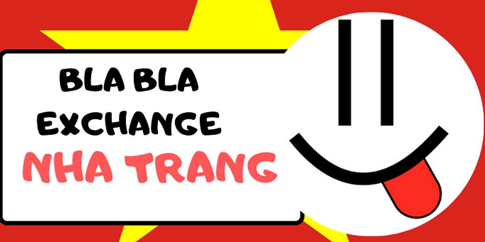Nha Trang BlaBla Exchange