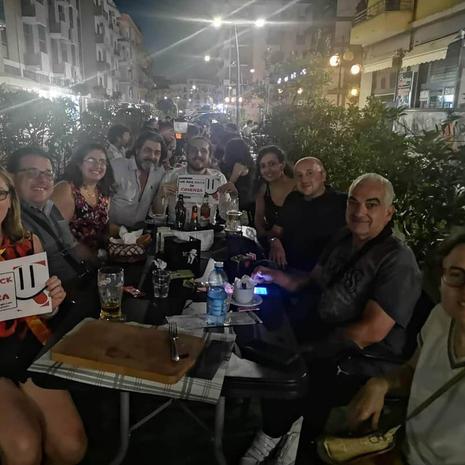 Cosenza - Italy