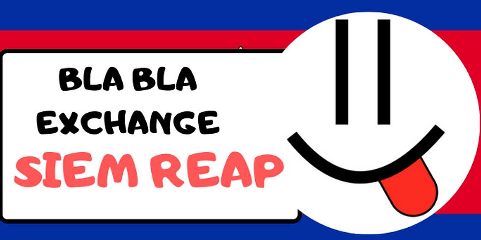 Siem Reap BlaBla Exchange