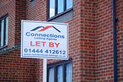 Let By Connections Letting Agents