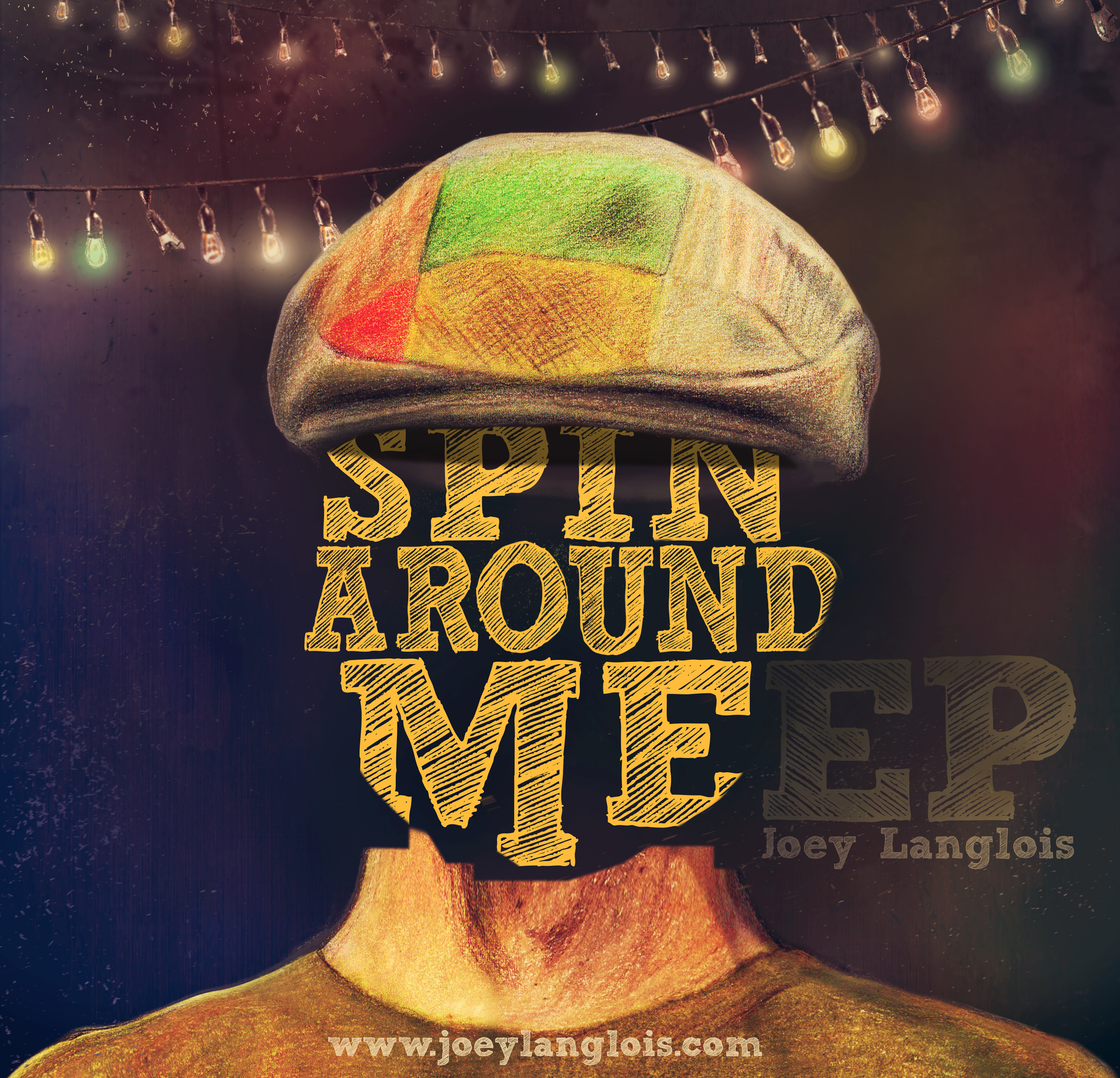 Spin Around Me - Joey Langlois