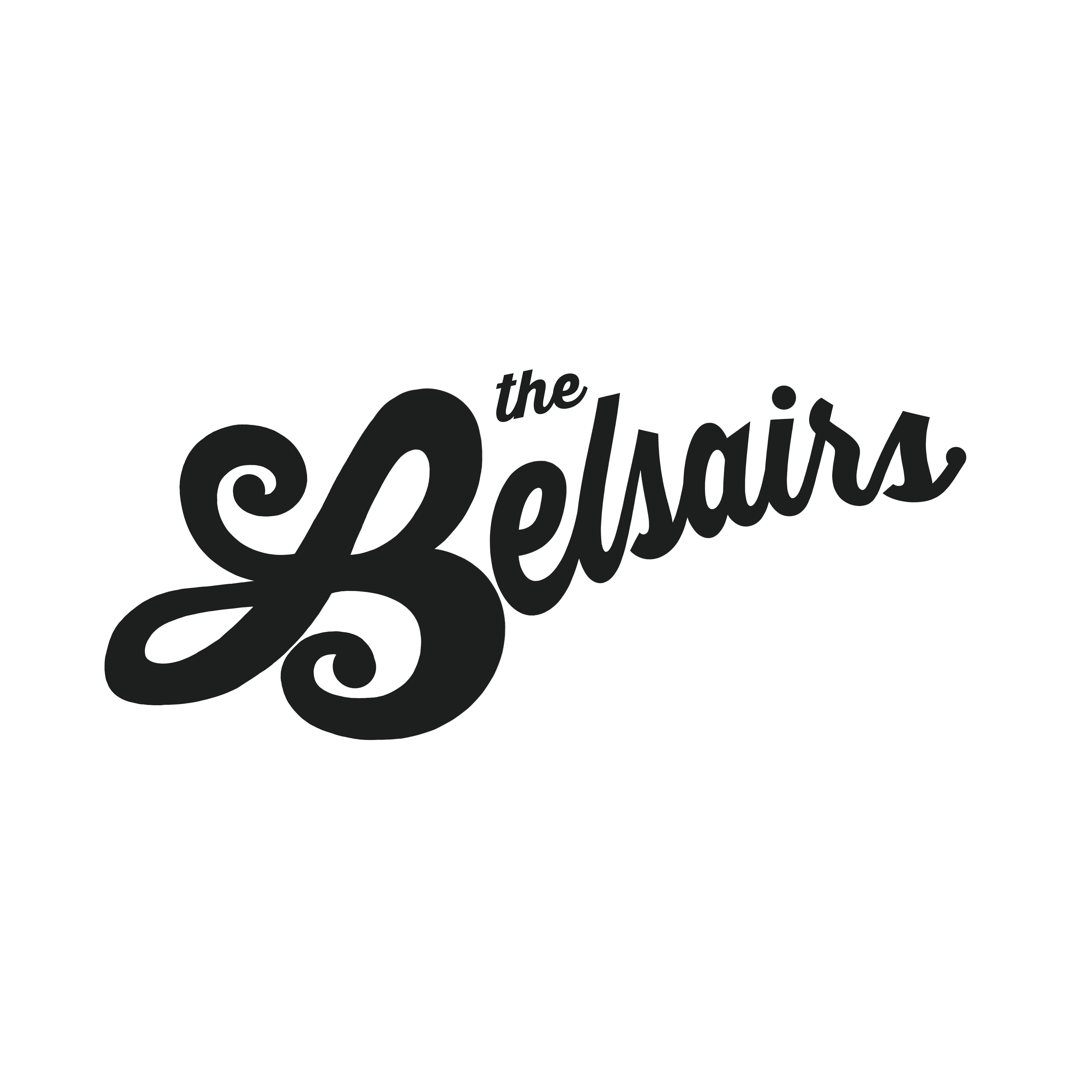 The Belsairs Logo