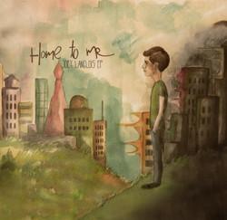 Home to Me - Joey Langlois