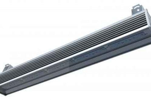 Промышленный светодиодный светильник GP-120A (1000мм)