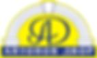 Антонов двор лого