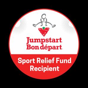 Halton Hawks FC Receives Jumpstart Sport Relief Fund Grant