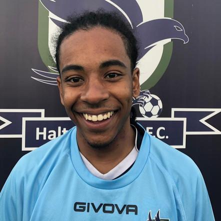 Halton Hawks FC - keep on winning!