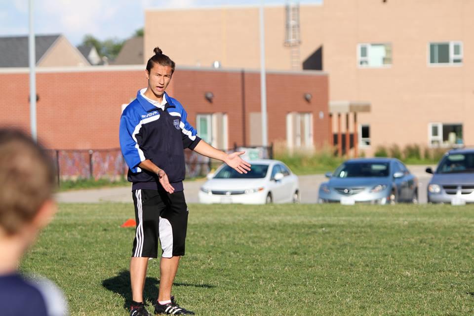 YDSA, soccer, Milton, rep soccer, soccer skills, soccer drills, soccer academy, house league, Sasha Nunes