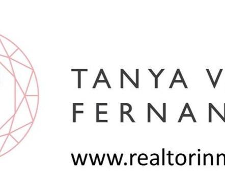 New Sponsor Tanya Vakil Fernandes - Realtor