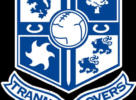 Tranmere Rovers FC - Halton Hawks FC Partnership Launch