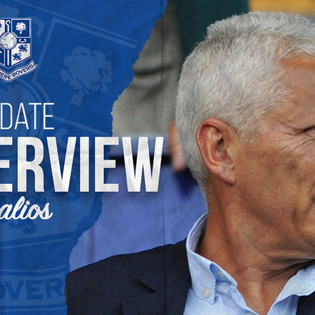 Interview with Tranmere Rovers FC - Chairman
