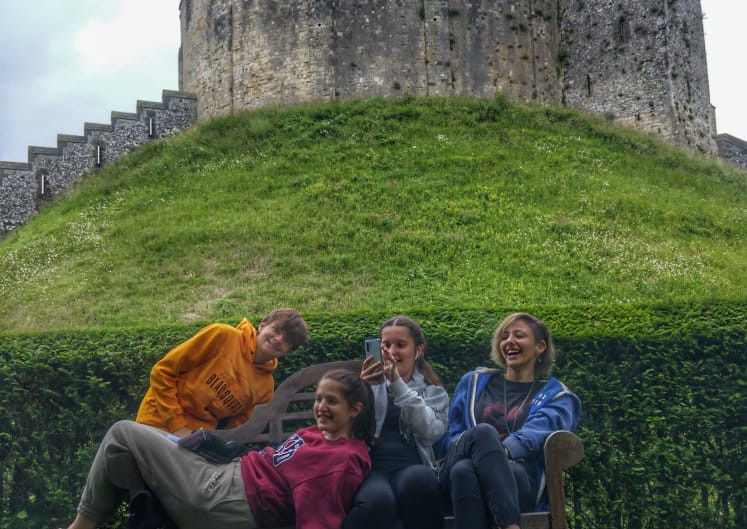 Day at Arundel Castle